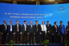 Bình Thuận dồn dập đón dự án năng lượng sạch