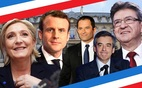 Bầu cử Tổng thống Pháp diễn ra như thế nào?
