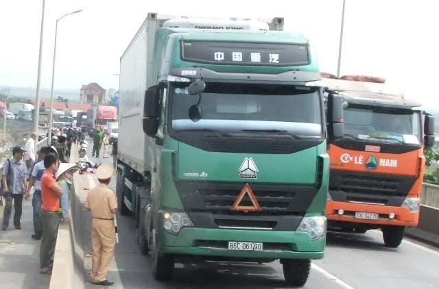 tai nạn, tai nạn giao thông, tai nạn chết người, Quảng Bình