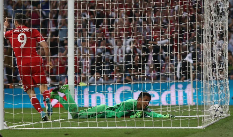 MU, De Gea, Real, Mourinho, tin chuyển nhượng