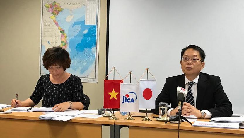 Nhật thúc đẩy dự án đường sắt đô thị Hà Nội bị đình trệ
