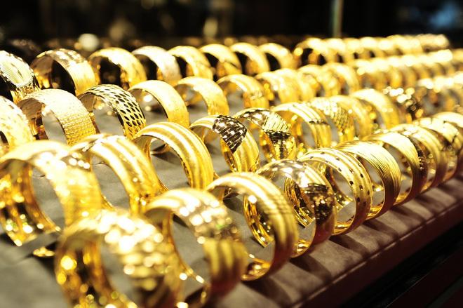 Tiệm vàng có được phép trang bị vũ khí tự vệ?