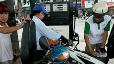 Giá xăng tăng trở lại sau 3 kỳ giảm giá
