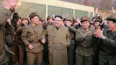 Triều Tiên nhắn Mỹ 'đừng đùa', dọa đánh phủ đầu siêu mạnh