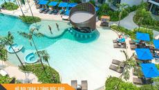 Sở hữu căn hộ xanh như resort chỉ cần 300 ngàn đồng/ngày