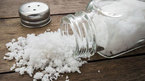 Lý giải bất ngờ, huyết áp cao phải ăn ít muối
