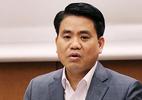 Chủ tịch Hà Nội Nguyễn Đức Chung về Mỹ Đức