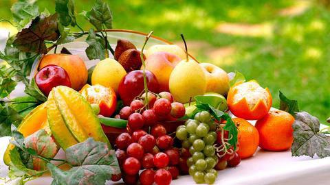 Chế độ ăn uống hoàn hảo bạn nên biết