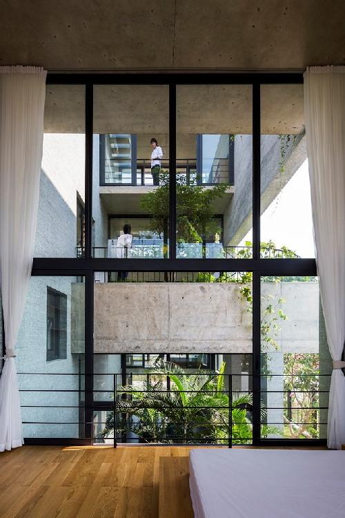 thiết kế, kiến trúc, nhà đẹp
