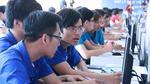 Hơn 300 sinh viên thi Olympic Vật lý toàn quốc