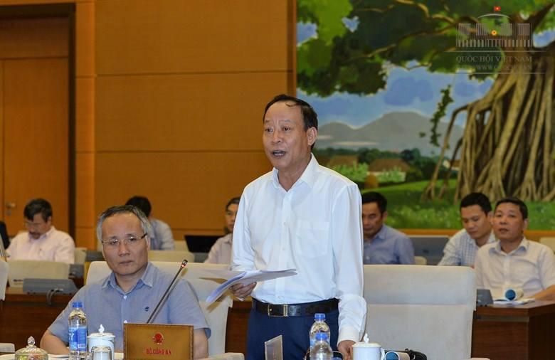 Bộ trưởng ý tế, Nguyễn Thị Kim Tiến, thực phẩm bẩn, ung thư, Chủ tịch Quốc hội, Nguyễn Thị Kim Ngân