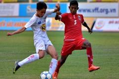 U19 HAGL tranh hạng 3 với U19 Myanmar