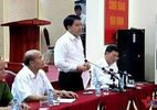 Chủ tịch HN kêu gọi người dân Đồng Tâm thả hết người bị giữ - ảnh 6
