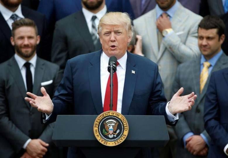 Donald Trump, Tổng thống Mỹ, ASEAN, APEC