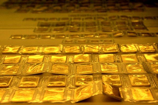 Giá vàng hôm nay 21/4: Áp lực gia tăng, vàng bất ngờ sụt giảm