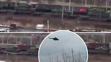 Nga điều động quân tới biên giới Triều Tiên?