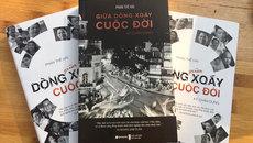Cuốn sách lột tả dòng xoáy cuộc đời của 23 doanh nhân Việt