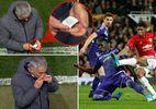 """Hé lộ """"bùa phép"""" may mắn của Mourinho"""