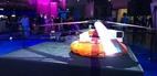 Facebook giới thiệu trực thăng truyền phát Internet từ trên không