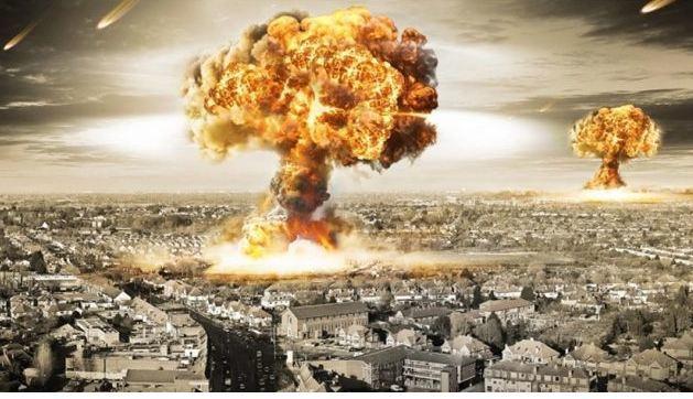 Chiến tranh hạt nhân, sứ giả của chúa, Donald Trump