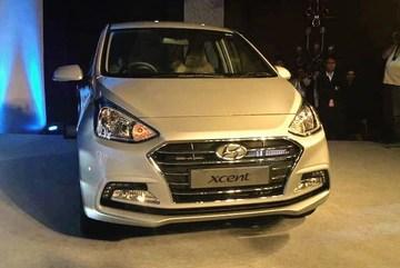 Ô tô Hyundai 189 triệu ra hàng, toàn thị trường ngóng đợi