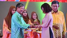 Công bố giải thưởng ASEAN ICT Awards 2017