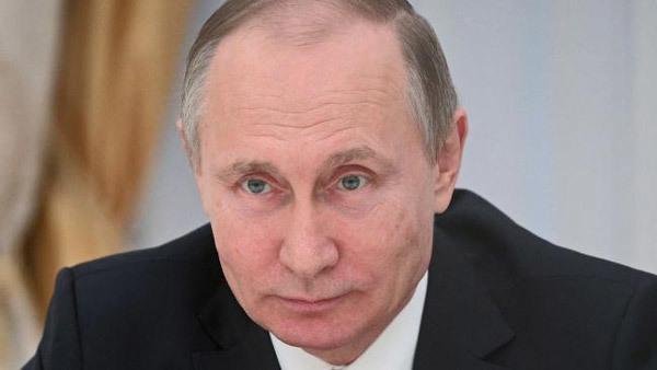 Putin lên tiếng về người kế nhiệm