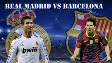 Lịch thi đấu La Liga vòng 33, trực tiếp Real vs Barca