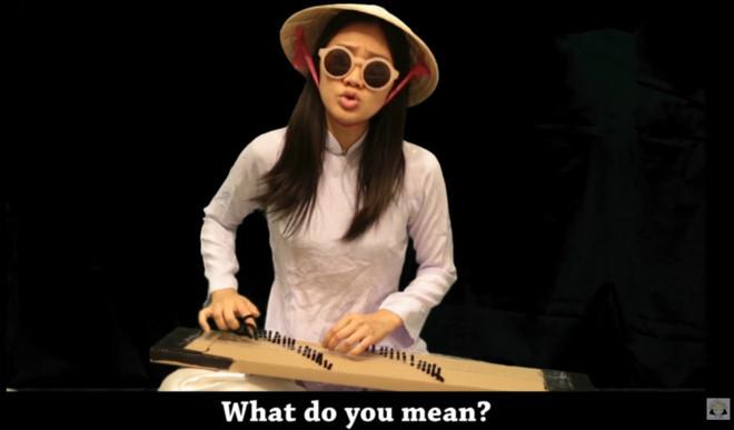'Bạn gái Lệ Rơi' hát cải lương hit của Justin Bieber là ai?