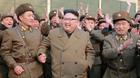 Đường lên đỉnh quyền lực của Kim Jong Un