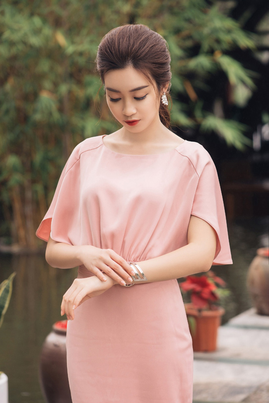 Hoa hậu Mỹ Linh, Đỗ Mỹ Linh, Hoa hậu Việt Nam 2016, sao việt