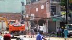 Nguyên nhân vụ sập nhà, 1 người tử vong ở Bình Định