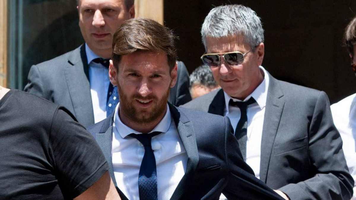 Messi đối mặt án tù, Barca giành sao Real với MU