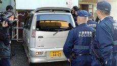 Phát hiện mẫu ADN của bé Linh trên xe nghi phạm