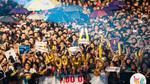Noo Phước Thịnh hội ngộ dàn sao hot ở Quảng Bình