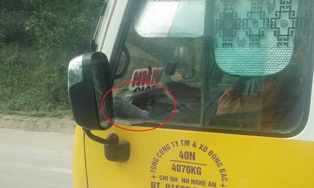 tai nạn, xe buýt, an toàn giao thông