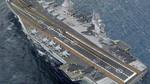 Hé lộ thông tin về dự án siêu tàu sân bay của Nga