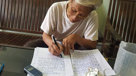 Chủ tịch HN kêu gọi người dân Đồng Tâm thả hết người bị giữ - ảnh 1