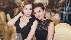 Showbiz Việt: Có bè mà không có bạn