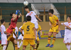 U19 Việt Nam đoạt ngôi địch giải U19 quốc tế dù thiếu người