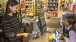 Trình làng thẻ tín dụng thanh toán bằng vân tay