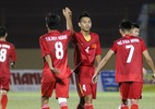 U19 Việt Nam dễ thở ở vòng loại U19 châu Á 2018