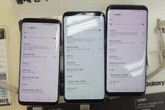 Samsung đưa giải pháp sửa lỗi màn hình ám đỏ trên Galaxy S8
