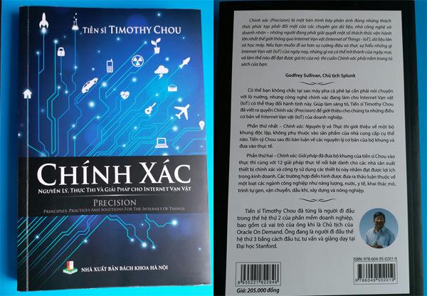 'Bậc thầy' về IoT của thế giới sắp đến Việt Nam