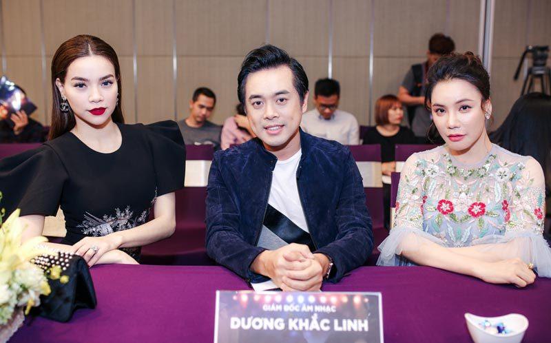 Giữa tâm bão scandal, Hà Hồ ngồi ghế giám khảo