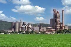 Vay nước ngoài làm ăn thua lỗ: Món nợ Xi măng Hạ Long