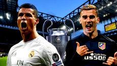 Bốc thăm bán kết: Madrid đại chiến, MU đụng Celta Vigo