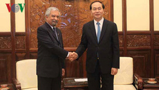Chủ tịch nước: Việt Nam ủng hộ nỗ lực cải tổ LHQ