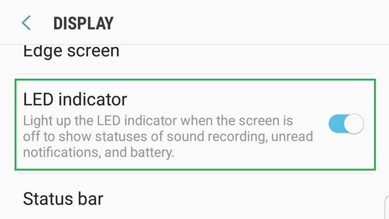 Bí quyết tiết kiệm pin cho Galaxy S8/S8+
