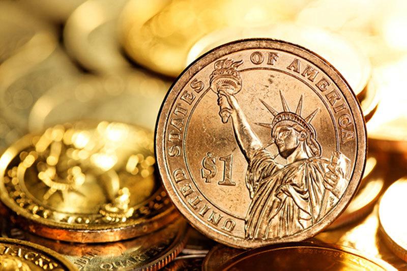 Tỷ giá ngoại tệ ngày 22/4: USD tăng giá